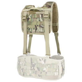 Condor H-Harness Tragegestell multicam