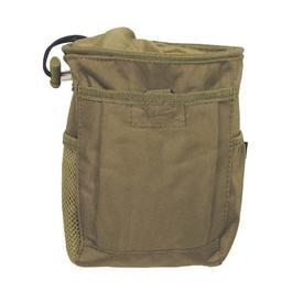 Patronenhülsentasche MOLLE, coyote