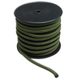 Mil-Tec Commando-Seil oliv 9 mm, 30 mtr.