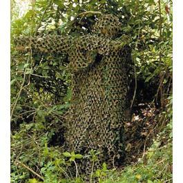 Camo Systems 3-PC suit, woodland