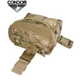 Condor Magazin Drop Beintasche Multicam