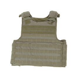 Condor Outdoor Quick Release Plate Carrier oliv