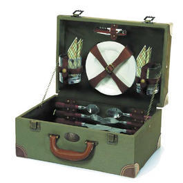 Picknick-Box f�r 2 Personen