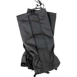 BW Bekleidung - Nässeschutzgamasche Mil-Tec schwarz