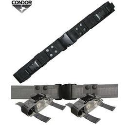 Condor Outdoor Tactical Magazingürtel schwarz