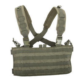 Condor Outdoor OPS Chest Rig oliv