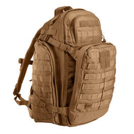 5.11 Rush72 Rucksack, dark earth
