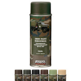 Army Paint Sprühfarbe, nato green, 400ml