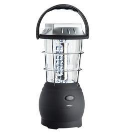 Ausrüstung - LED-Laterne 3-Way mit Ladegerät, Mil-Tec