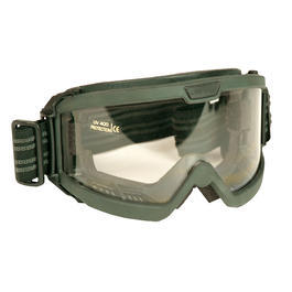 Mil-Tec Tactical Brille oliv