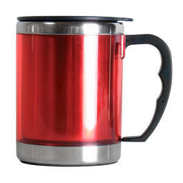 Relags Thermobecher Mug rot