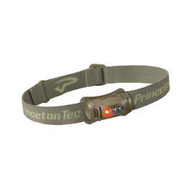 Princeton Tec MPLS Fred Tactical LED Stirnlampe, oliv / camo