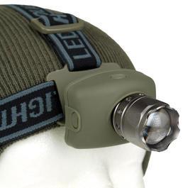 Kopflampe - Mil-Tec Cree LED Kopflampe