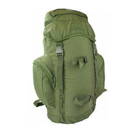 Rucksack Highlander Forces 33 oliv