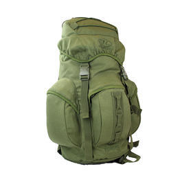 Highlander Rucksack Modell New Forces 25 Liter oliv