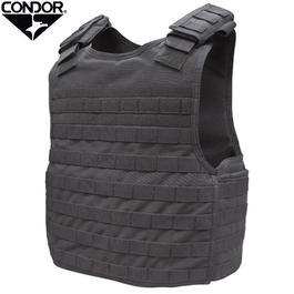Condor Outdoor Defender Plate Carrier DFPC schwarz