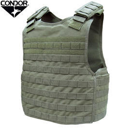 Condor Outdoor Defender Plate Carrier DFPC oliv