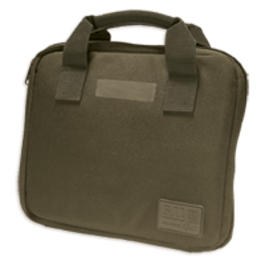 5.11 Tactical Pistolentasche Single Pistol Case oliv