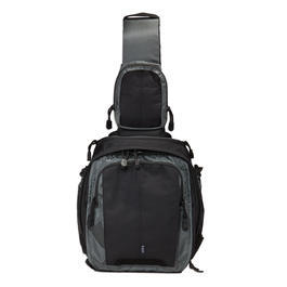 5.11 Tactical Umh�ngetasche Covrt Zone Assault Pack asphalt/schwarz