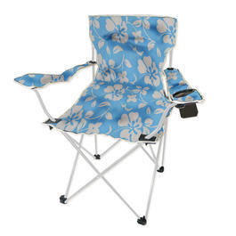Camping Stuhl Moray Chair Blue