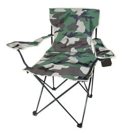 Camping Stuhl Moray Chair camouflage