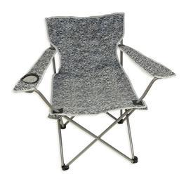 Camping Stuhl Moray Chair Zebra