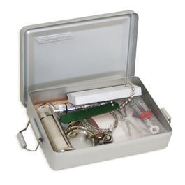 Highlander �berlebensset Survival Kit Aluminium Box