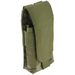 Highlander Pro-Force Magazintasche Molle M4 M16 G36 multicam