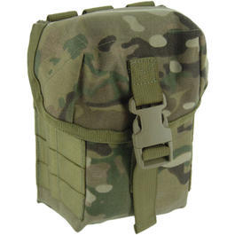 Highlander Pro-Force Mehrzwecktasche Molle multicam