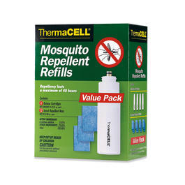 ThermaCell Nachf�llpack Standard 4er Set