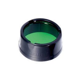 Taschenlampen - Nitecore Farbfilter 25mm grün