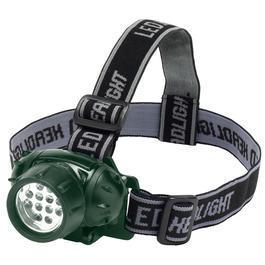 Kopflampe - Greiner LED Kopflampe 12 Power