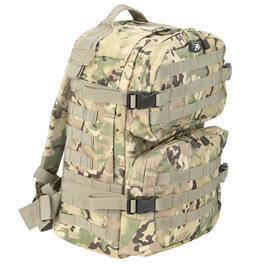 MFH Rucksack Assault II operation camo