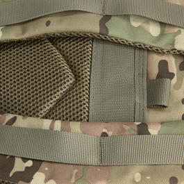 MFH Rucksack Assault I operation camo
