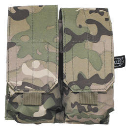 MFH Magazintasche 2-fach Molle operation camo