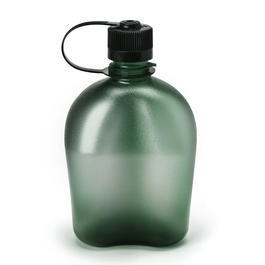 Nalgene Trinkflasche Everyday Oasis 1 L foliage