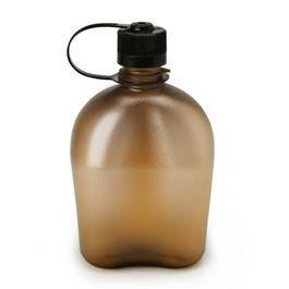 Nalgene Trinkflasche Everyday Oasis 1 L coyote