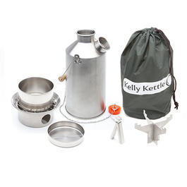 Kelly Kettle Basecamp Set