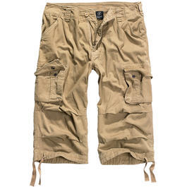 Brandit Urban Legend 3/4 Short beige