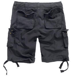 Brandit Urban Legend Short schwarz