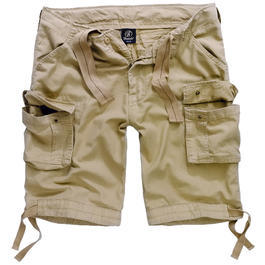 Brandit Urban Legend Short camel