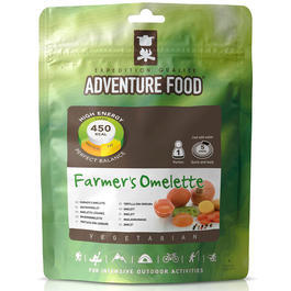 Adventure Food Bauernomelette Einzelportion