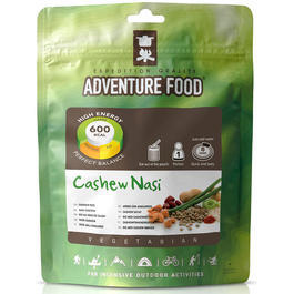 Adventure Food Nasi Cashew Reisgericht Einzelportion