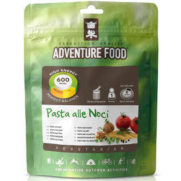 Adventure Food Pasta mit Waln�ssen Einzelportion