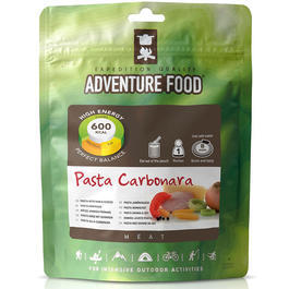 Adventure Food Pasta Carbonara Einzelportion