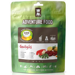 Adventure Food Gulasch Gericht Einzelportion