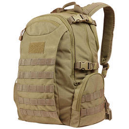 Condor Rucksack Commuter Pack coyote