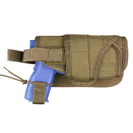 Condor Holster Horizontal coyote
