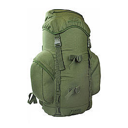 Rucksack Highlander Forces 44 oliv
