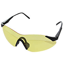 Outdoorshop - Scorpion Optics Schutz- und Schießbrille gelb
